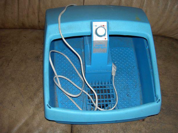 wodny masazer stop z elektryczna wibracja