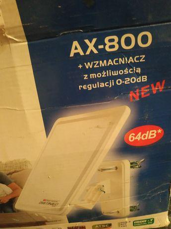 Antena Wzmacniacz Ax-800