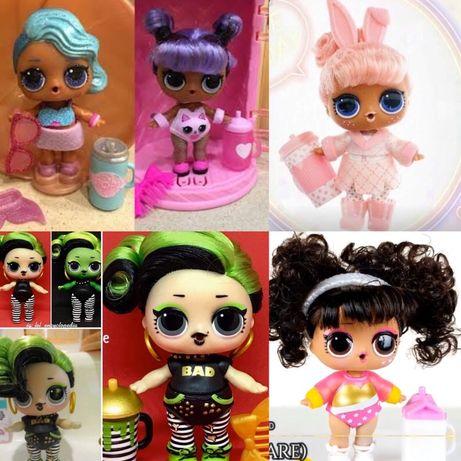 Куколки lol original