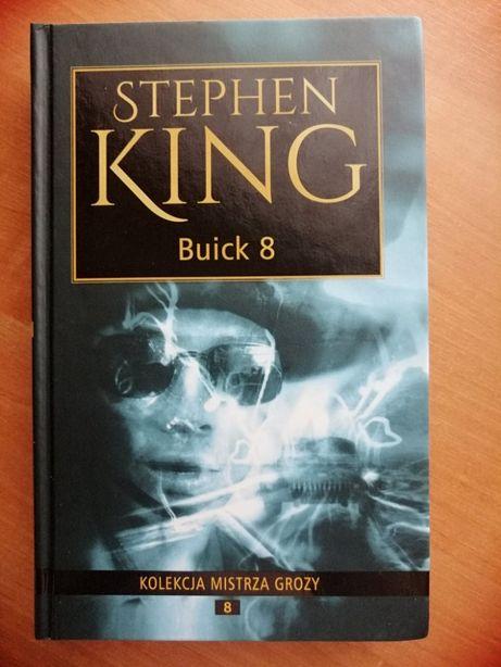 Buick 8, Stephen King