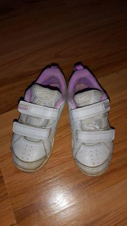 Buty Nike dziewczęce adidasy