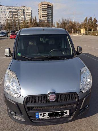Fiat Dodlo Maxi(120лс)