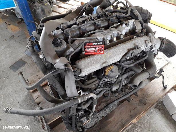 Motor Hyundai Getz 1.5 CRDI [ D4FA ]
