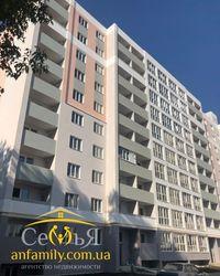 1 комнатная квартира, ул. Жабинского, р-н Круга