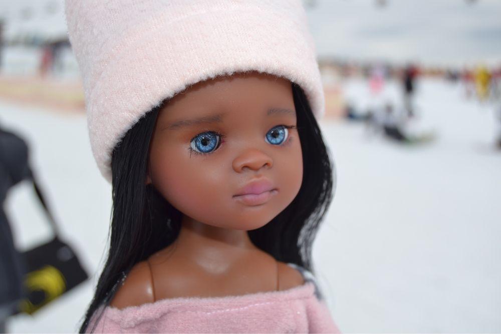 Кукла Паола Рейна редкий молд paola reina тело 2015-17г Днепр - изображение 1
