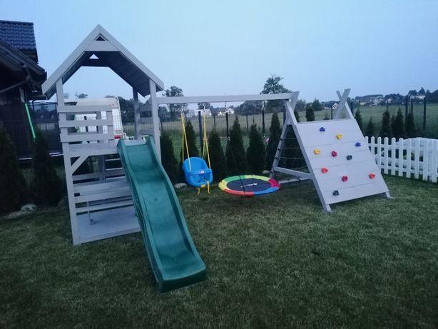 Plac zabaw dla dzieci hit!!