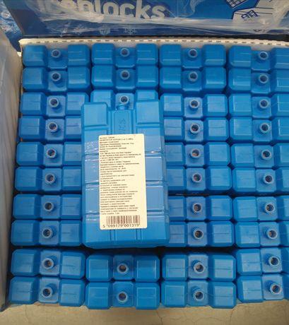Аккумулятор холода 2×400 Хладогент Хладоген Термосумка Термобокс