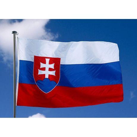 Переклад з/на словацьку мову, та з чеської