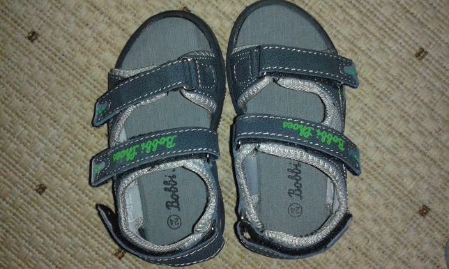 Sandałki dla chłopca,rozm.24