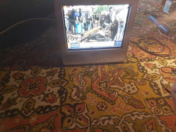 Продам б/у телевизор Samsung 34см в ідеальному стані!!!