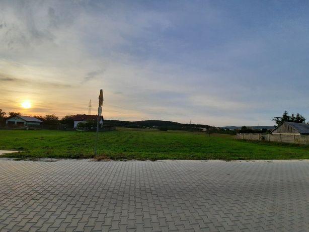 Działka budowlana Bolechowice 3000m² /2 bliźniacze po 1500m²