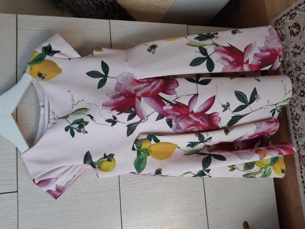 BAKER Платье