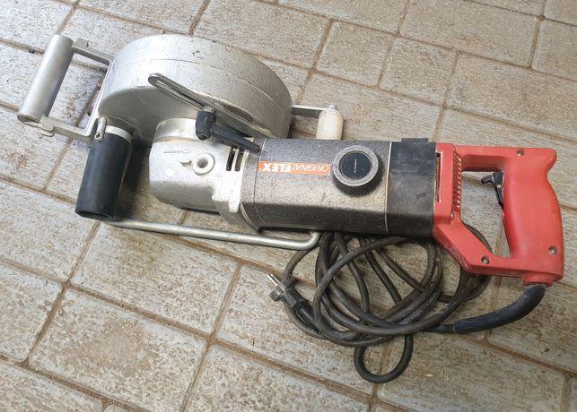 Bruzdownica FLEX M 2104 FR