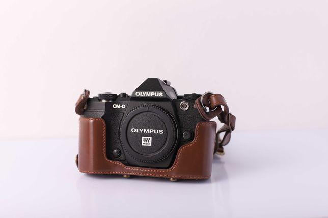 Olympus OM D E M5 Mark II идеальный тревел фотоаппарат