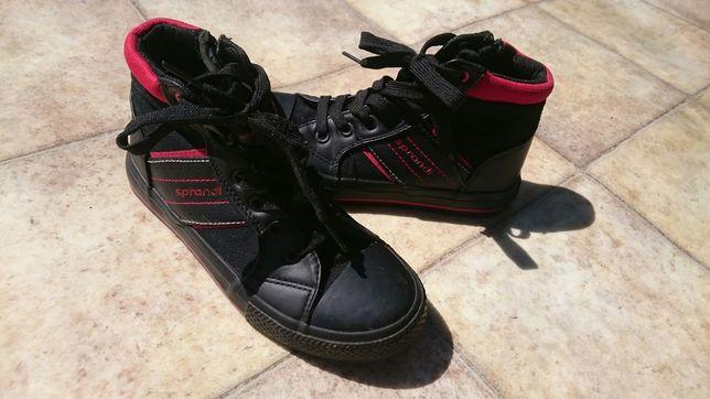 Trampki buty sportowe adidasy sprandi 33