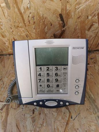 Telefon stacjonarny i bezprzewodowy