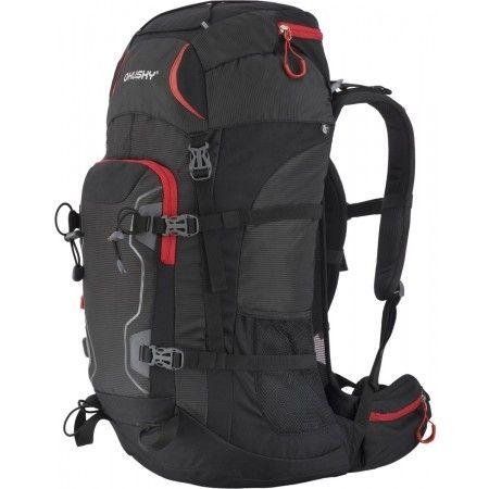 Sprzedam plecak turystyczny HUSKY SLOPER 45l - czarny