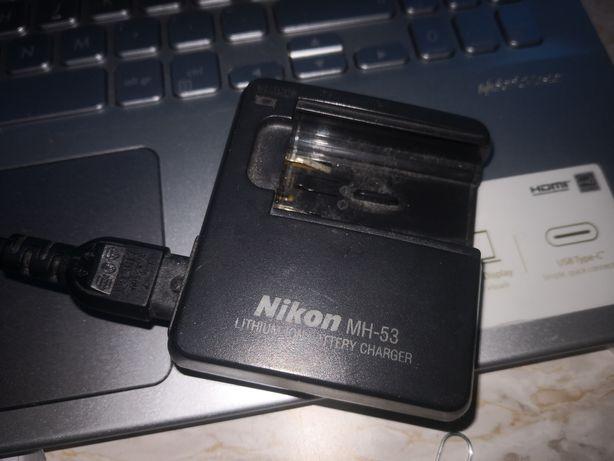 Carregador de baterias nixon MH - 53