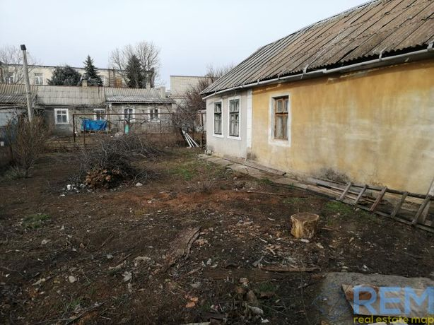 55 Продам участок 4,8 сотки со строением в центре поселка, Ленпоселок