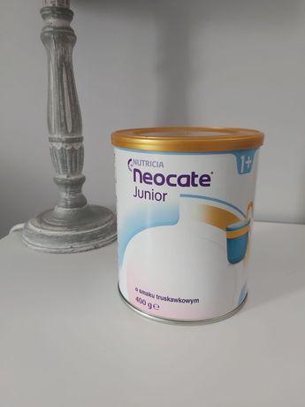 Mleko Neocate Junior Smak Truskawkowy
