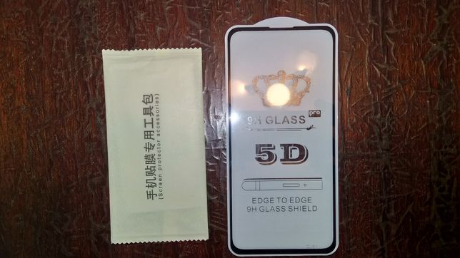 Защитное стекло для mi 9t, 9t pro, k 20, k 20 pro.