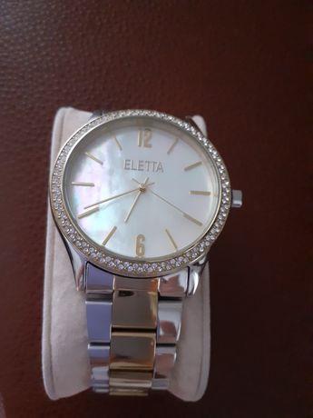 Relógio  Eletta senhora