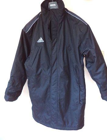 Пальто мужское adidas original пальто 532575 без капюшона
