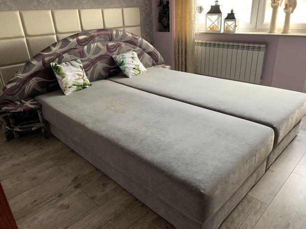 Łoże sypialniane