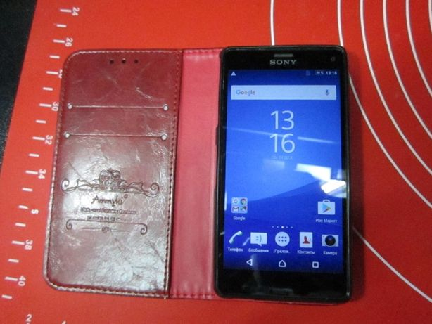 "Смартфон sony xperia z3 Compact 4,6"" D5803, телефон"