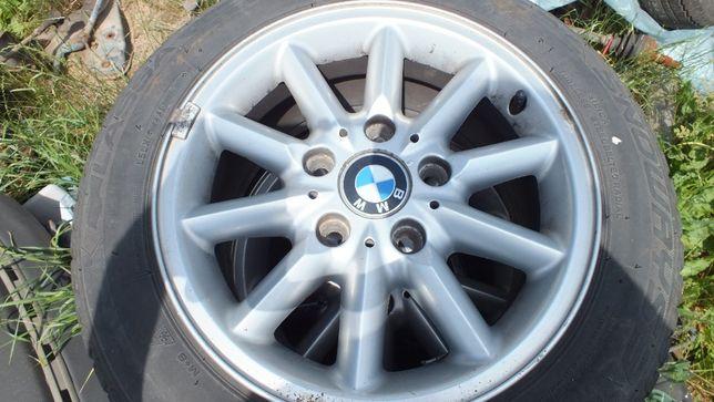 """Felgi aluminiowe alufelgi 15"""" BMW e36 46 39"""