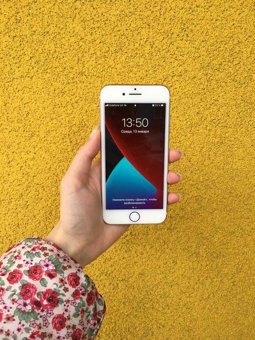 iPhone 7 32gb Идеальное состояние СРОЧНО!!! Киев - изображение 1