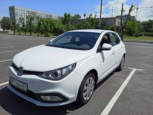 Продам автомобиль : MG 5 2013 ::: Газ/Бензин