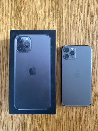 Iphone 11 pro 256 GB + dodatki stan idealny