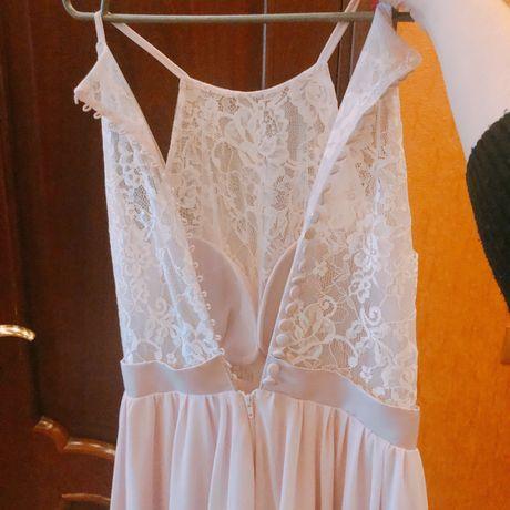 Платье( длинное)