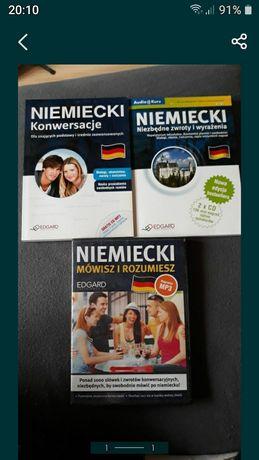 Multi kurs językowy - angielski niemiecki francuski włoski hiszpański