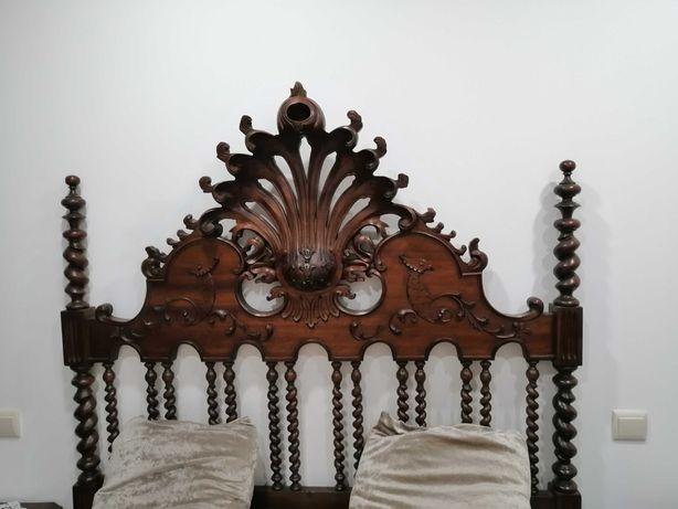 Mobília de quarto vintage