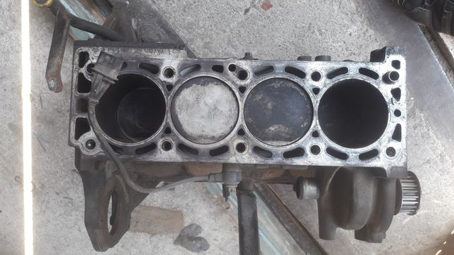 Двигун двигатель мотор x18xe1 опель вектра б астра зафира розборка