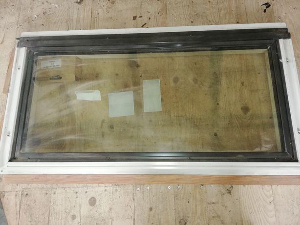 Okno kolankowe fakro