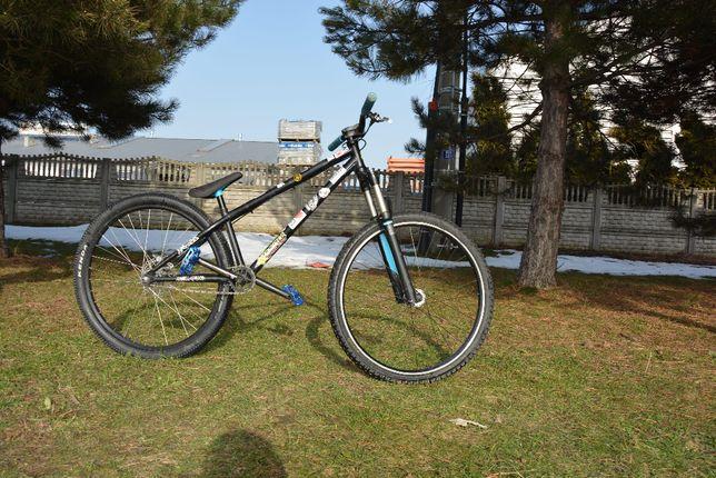 rower dirt octan one+ nowa opona kenda small block eight