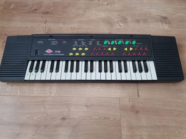 Детский синтезатор (пианино) Electronic Keyboard SK-3738