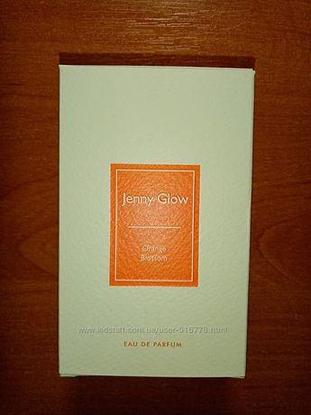 Парфюмерная вода Jenny Glow Orange Blossom унисекс