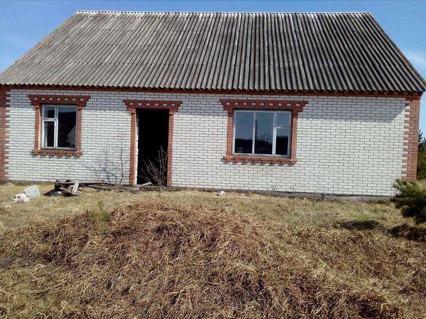 Продам будинок в с. Видраниця