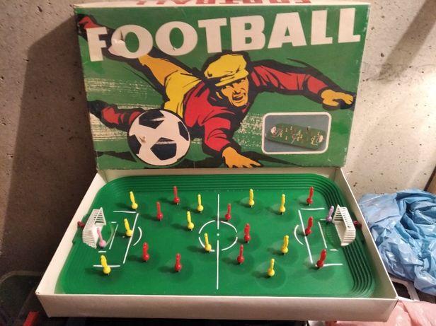 Gra football - piłkarzyki