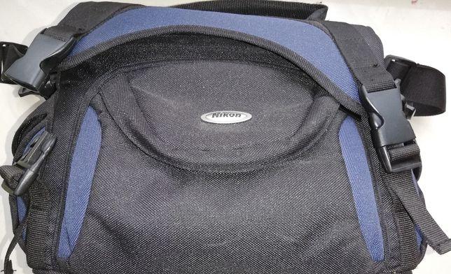 Oryginalna torba aparat Nikon