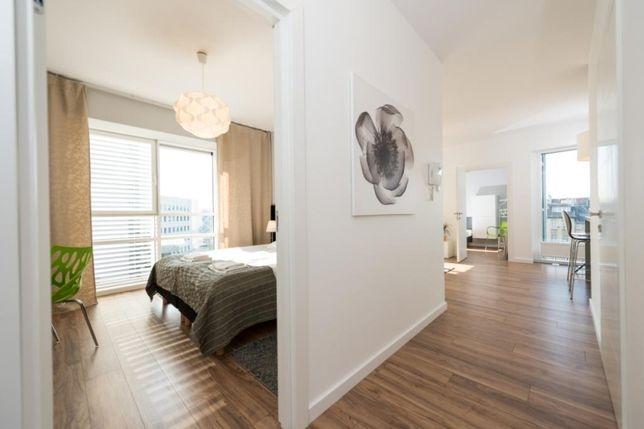 Apartament 3-pokojowy ul Towarowa na 1 tydzień lub dłużej bezpośrednio