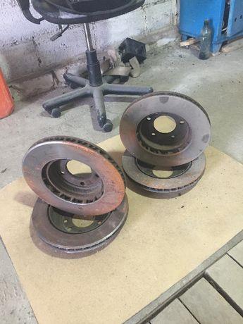 ..Продам Тормозной диск на Porsche Cayenne, Audi Q7, Volkswagen Touare