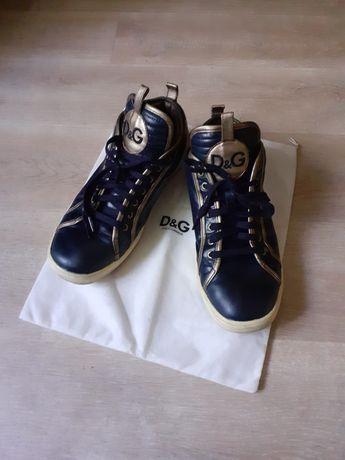 Dolce &Gabbana  buty sportowe  sneakers 42,5