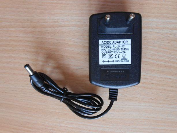 Блок питания 12 Вольт 2 Ампера