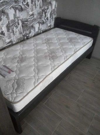 кровать деревянная 90х190см для подростка