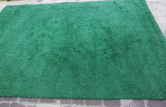 duży dywan 200x290 super stan używany tylko 2 msc